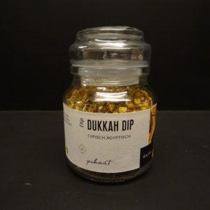 Dukkah Dip