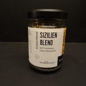 Sizilien Blend