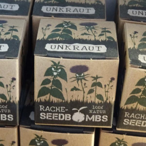 Seedbomb Karton
